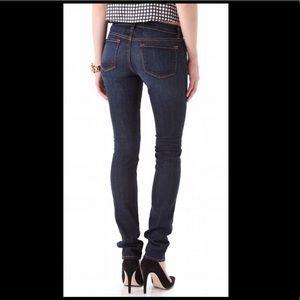 EUC J Brand 912 Skinny Jeans size 29